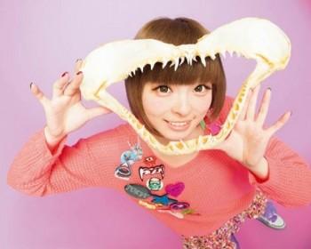サメの歯と!